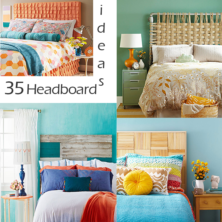 DIY UniHeadboard Projects